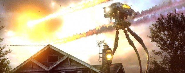 War of the Worlds bu kez Fox Networks ve Canal+ iş birliğiyle dizi oluyor!