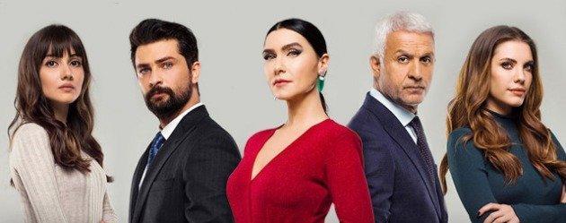 Yasak Elma dizisinde Talat Bulut'un yerine yeni bir oyuncu mu geliyor?