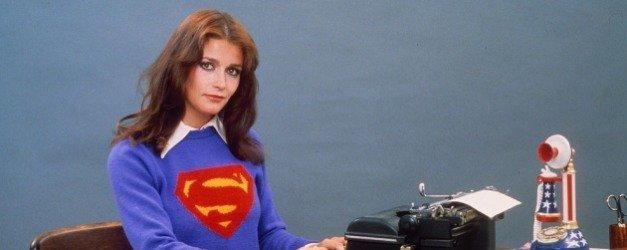 Superman serisinin Lois Lane'i Margot Kidder'ın ölüm nedeni belli oldu!