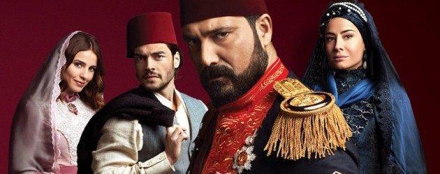 Payitaht Abdülhamid'in yeni oyuncusu Hakan Yufkacıgil!