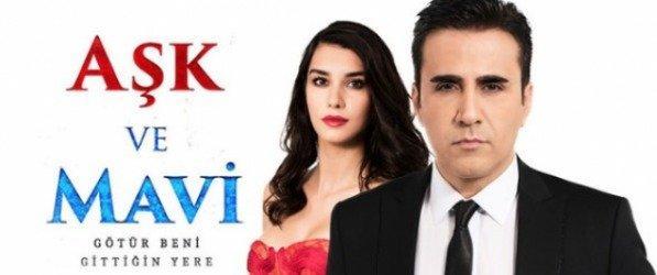 Aşk ve Mavi 3. sezon çekimleri başlıyor! Yeni sezonda kadroya katılan sürpriz oyuncu kim?