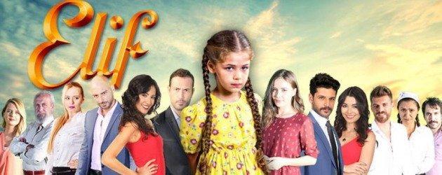 Elif dizisine yeni sezonda 5 yeni oyuncu katılıyor!