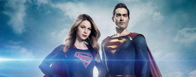 Arrow, The Flash ve Supergirl ortak bölümlerinde Superman sürprizi!
