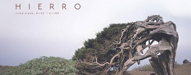 İspanyol suç dizisi Hierro'yu tanıyalım!