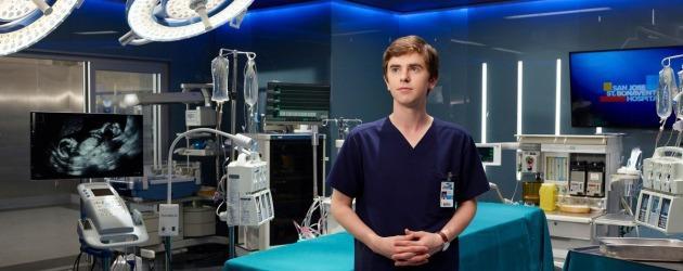The Good Doctor 4. sezon olacak mı?