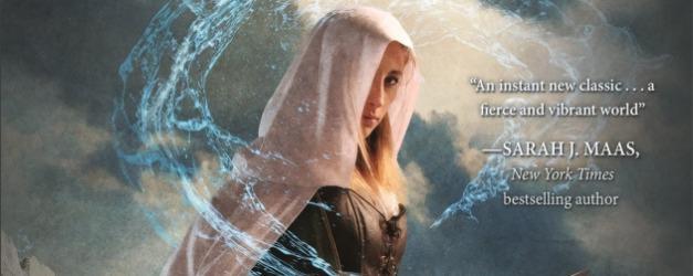 The Witchlands roman serisi dizi oluyor!