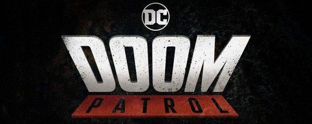 DC Universe dizisi Doom Patrol'un Mr. Nobody'si belli oldu!
