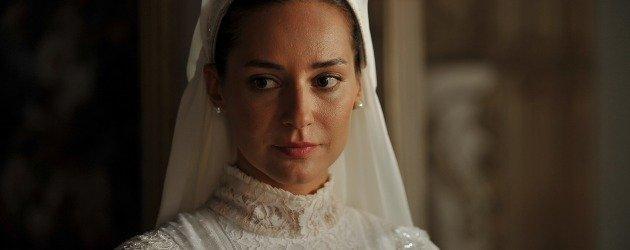 Payitaht Abdülhamid Hemşire Zeynep kimdir? Sedef Avcı yeni dizisinde