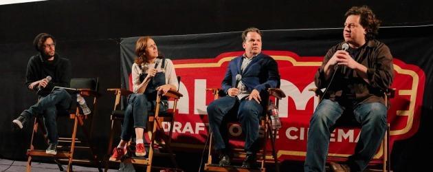 Saturday Night Live yazarı Steve Koren'dan Fox'a ebeveyn komedisi!