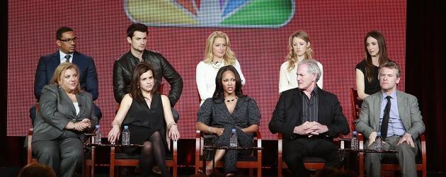 To Whom It May Concern dizisi CBS için geliştiriliyor!