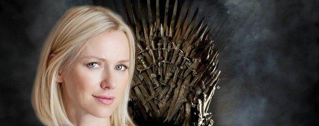 Game of Thrones uzantı dizisinin başrolüne ses getirecek bir isim!