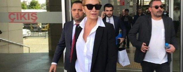 Sıla, Ahmet Kural hakkında suç duyurusunda bulundu!