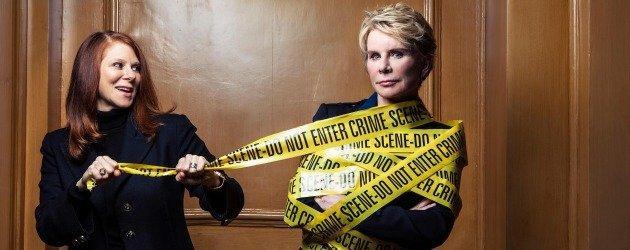 Ünlü cinayet romanı yazarı Patricia Cornwell'den NBC'ye yeni dizi: Red Stick