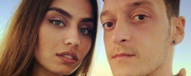 Amine Gülşe ve Mesut Özil üç düğünle evlenecek!