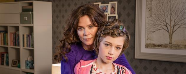 Anna Friel'in yeni dizisi Butterfly'ı tanıyalım!