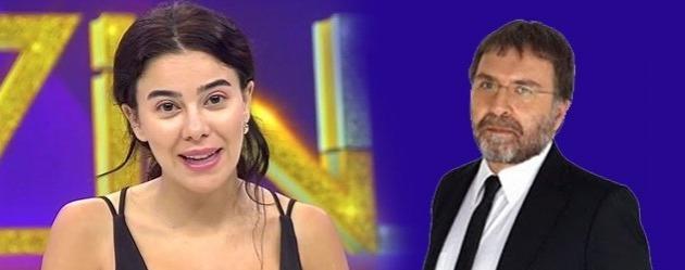 Ahmet Hakan ve Asena Atalay aşk yaşıyor iddiası ortalığı karıştırdı!