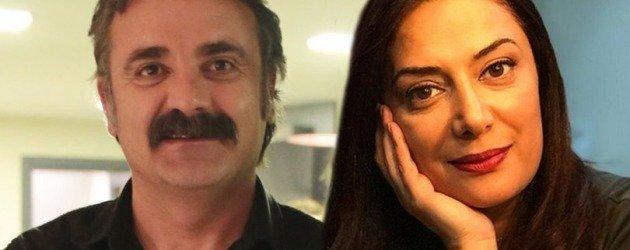 Mahir İpek ve Veda Yurtsever dost kalabilmek için boşanıyor!