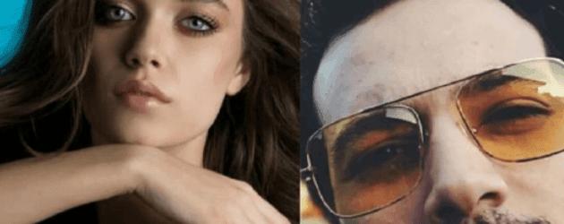 Bir Litre Gözyaşı dizisinin Mahir'i Mert Yazıcıoğlu, Afra Saraçoğlu ile aşk yaşıyor!