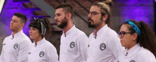 Masterchef en son kim elendi? Final yarışmacıları belli oldu! Croquembouche nedir?