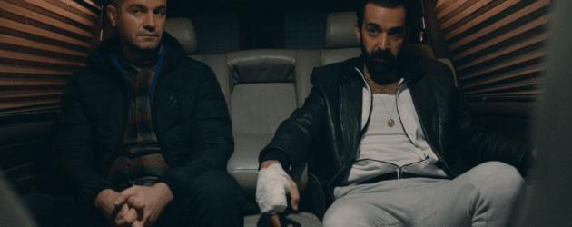 Çukur'un Serdar'ı Mehmet Bozdoğan Vurgun dizisine transfer oldu!