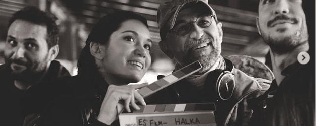 TRT'nin yeni dizisi Halka'nın ilk bölüm çekimleri tamamlandı!