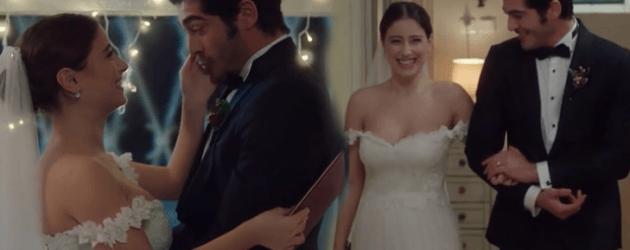 Bizim Hikaye 52. bölümde Filiz ve Barış evlendiler!