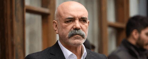Çukur'un İdris Koçovalı'sı Ercan Kesal yönetmen koltuğuna oturuyor!
