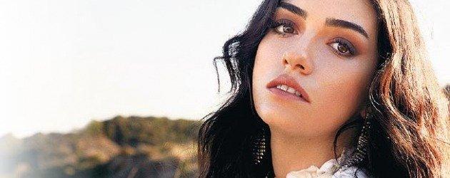 Hakan:Muhafız'ın Zeynep'i Hazar Ergüçlü, yabancı bir dizi için anlaşma imzaladı!