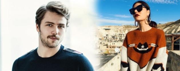 Söz dizisinin yakışıklı oyuncusu Tolga Sarıtaş sevgilisiyle ilk kez görüntülendi!