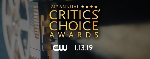 2019 Critics' Choice Ödülleri sahiplerini buldu! İşte kazananlar!