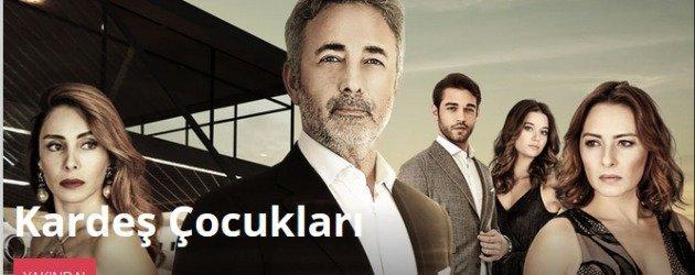 Mehmet Aslantuğ'un yeni dizisi Kardeş Çocukları'nın hangi gün olacağı belli oldu!