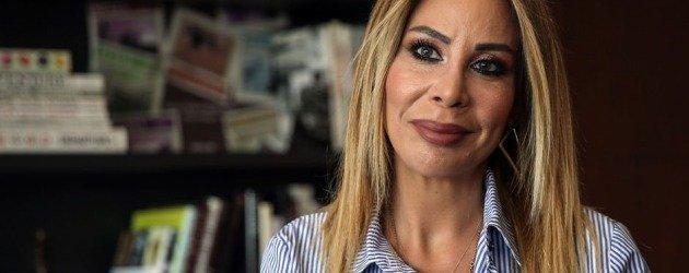 Şarkıcı Linet Avlu dizisine sesiyle konuk oluyor!