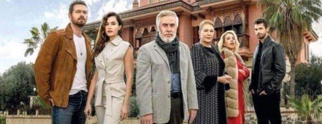 Hande Doğandemir'in yeni dizisi Yüzleşme'den bir fragman daha geldi!