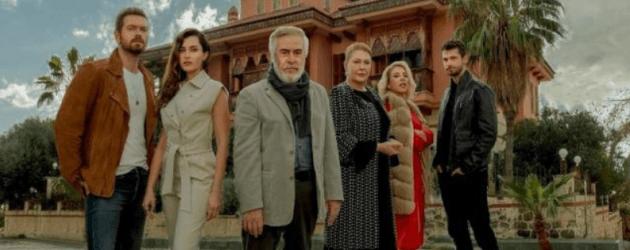 Oyuncu Dilhan Aras da Hande Doğandemir'in yeni dizisi Yüzleşme'nin kadrosunda!
