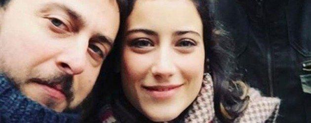 Hazal Kaya ve Ali Atay bu akşam evleniyor!