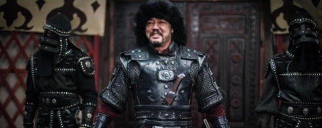 Diriliş Moğol Komutanı Alıncak (Engin Benli) kimdir? Gerçek tarihte yaşamış birisi midir?
