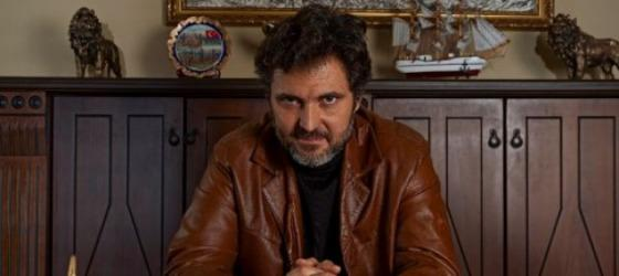 Genco dizisinin yıldızı Alpay Kemal Atalan Tek Yürek dizisinde Sait karakterini canlandırıyor!