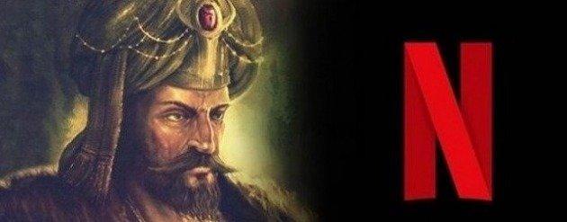 Netflix'in yeni dizisi Ottoman Rising'de Fatih Sultan Mehmet karakterini kim canlandıracak?