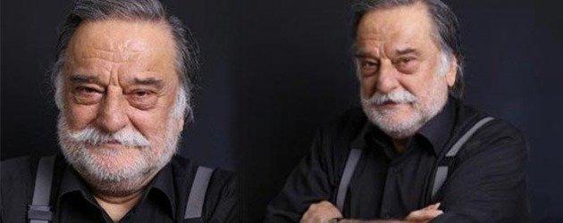 Usta oyuncu Erdoğan Sıcak hayatını kaybetti..