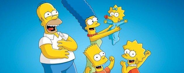 The Simpsons toplamda 713 bölümle rekora doymuyor!