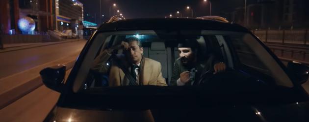 Vurgun dizisi yeni bölümde Ahmet Kaya ve Funda Arar şarkıları damgasını vuracak!