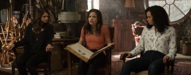 Charmed 2. sezon ne zaman başlayacak?