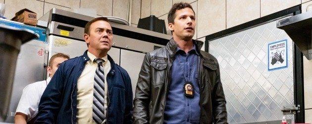 Brooklyn Nine-Nine 7. sezon olacak mı? NBC kararını verdi!