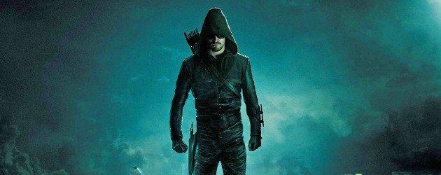 Arrow 8. sezon olacak mı? The CW kararını verdi!