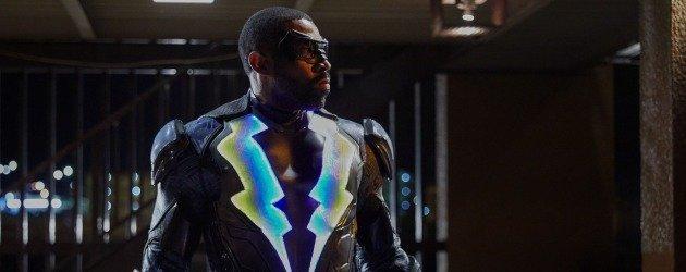Black Lightning 3. sezon olacak mı?