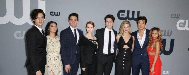 Riverdale 4. sezon onaylandı mı?