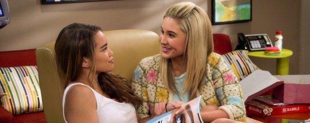 Alexa & Katie 3. sezon onayını aldı!