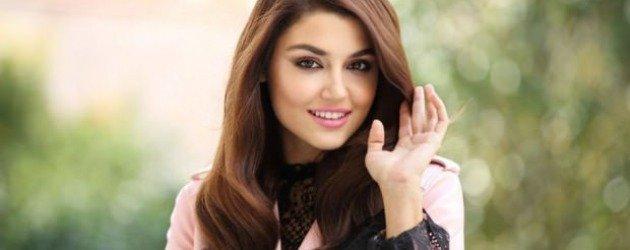 Hande Erçel dergi kapağındaki fotoğrafını yasakladı!