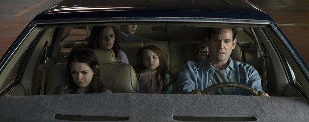 The Haunting of Hill House 2. sezon onayını aldı!