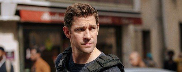 Jack Ryan 3. sezon onayını erkenden aldı!